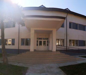 """Recepția la terminarea lucrarii """"Reabilitare internat și cantină școlară în localitatea Vlădeni, comuna Vlădeni, județul Iași"""""""